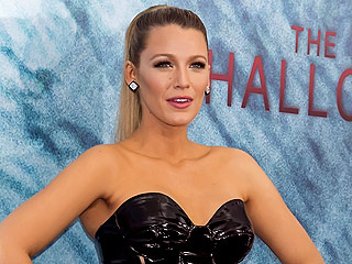 Blake Lively Opens Up About Her 'Insecurity' Over Doing 'a Movie in a Bikini Eight Months After Having a Baby'