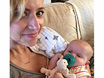 Christine Lakin's Blog: Finding Our New Normal with a Newborn
