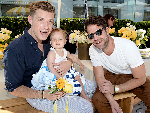 Jeremiah Brent Talks Daughter Main