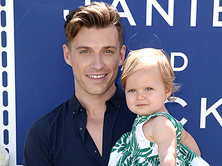 Jeremiah Brent Says His Job as a Parent Is to Keep Daughter Poppy Safe and 'Let Her Be Who She Is'