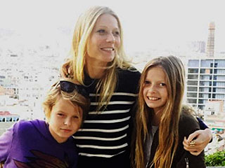 Gwyneth Paltrow on Daughter Apple Being the Last of Her Friends to Get a Cell Phone: 'I Waited as Long as I Could'