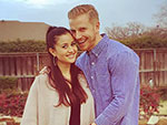 Sean and Catherine Giudici Lowe Welcome Son Samuel Thomas