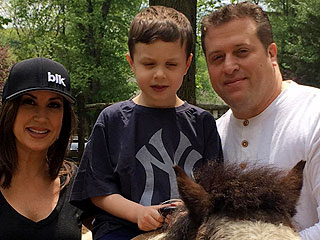 RHONJ's Jacqueline Laurita on Her Son Nicholas: 'He's Brought So Much Joy to Our Family'