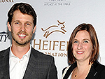 Baby Girl on the Way for Jon Heder