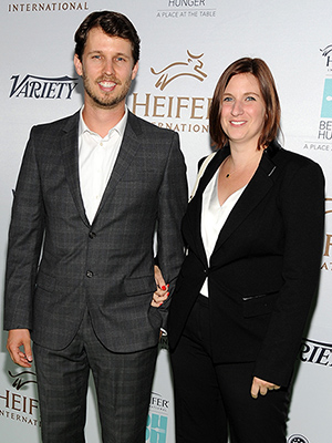 Jon Heder Expecting Fourth Child
