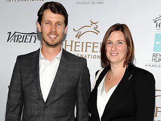 Baby Girl on the Way for Jon Heder – See His Hilarious Announcement