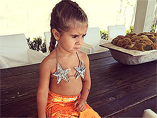 Happy 4th Birthday, Penelope! See the Kardashian-Jenner's Sweet Messages: 'You Bring So Much Joy to Our Lives'