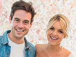 Ali Fedotowsky Welcomes Daughter Molly Sullivan
