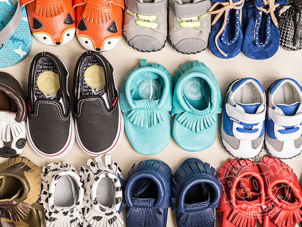 Amy Davidson Son Lennox Nursery Shoes
