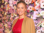 Bar Refaeli Welcomes Daughter Liv