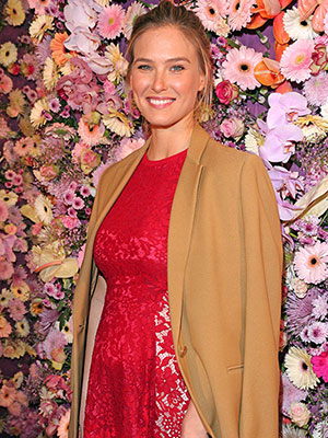 Bar Refaeli Pregnant welcomes daughter