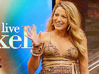 Blake Lively Calls Second Pregnancy 'Much, Much Easier' and 'a Lot Faster'
