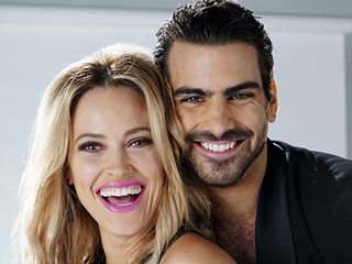 Peta Murgatroyd Reveals Why She Couldn't Keep Her Pregnancy a Secret from Dancing with the Stars Partner Nyle DiMarco