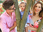 Eva Amurri Martino's Blog: Growing from Three to Four