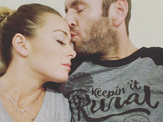 Married at First Sight's Doug Hehner and Jamie Otis Lose Baby: Our Son Was 'Too Beautiful For Earth'