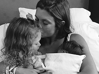 It's a Girl! Nick and JoAnna Garcia Swisher Welcome a Daughter – See Her Meet Big Sister Emme
