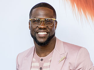 Why Kevin Hart Is Waiting Until His Daughter Is 18 to Let Her Get Into Comedy