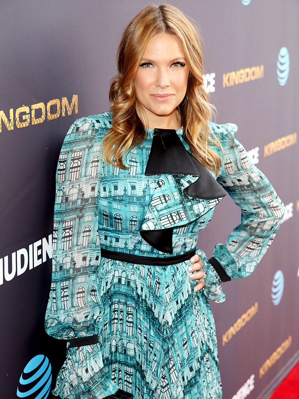 Kiele Sanchez Healing After Miscarriage