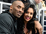 Third Daughter on the Way for Kobe Bryant