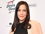 Liv Tyler Welcomes Daughter Lula Rose