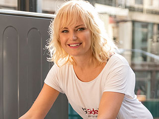 Malin Akerman 'Sets Boundaries on a Daily Basis' for Son Sebastian: '3 Is Really Challenging!'