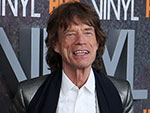 Eighth Child on the Way for Mick Jagger