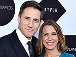 Sam Jaeger Welcomes Son Calvin Ernest