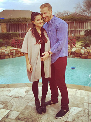Catherine Lowe body after baby