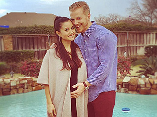 Baby Bling! See the Amazing Diamond Push Present Sean Lowe Gave Wife Catherine Giudici Lowe