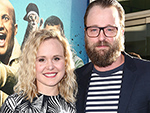 Baby Girl on the Way for Joshua Leonard and Alison Pill