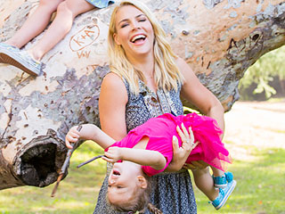 Busy Philipps on Raising Two Daughters: 'My Greatest Fear' Is One Will Be Sexually Assaulted
