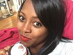 Baby Girl on the Way for Keshia Knight Pulliam