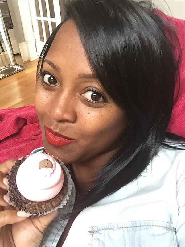 Keshia Knight Pulliam pregnant