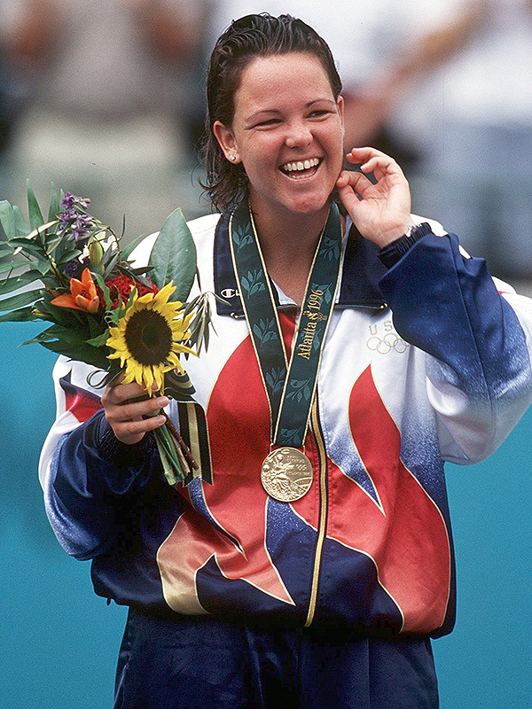 Lindsay Davenport Mom Quitting Tennis