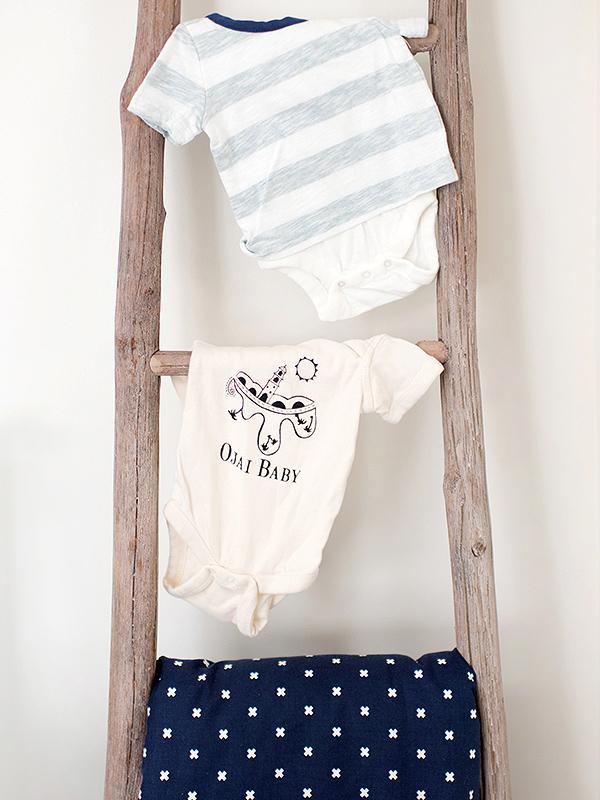 Alex Murrel Levi Nursery 4