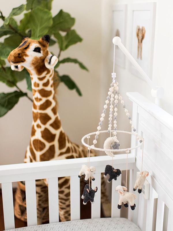 Alex Murrel Levi Nursery 6