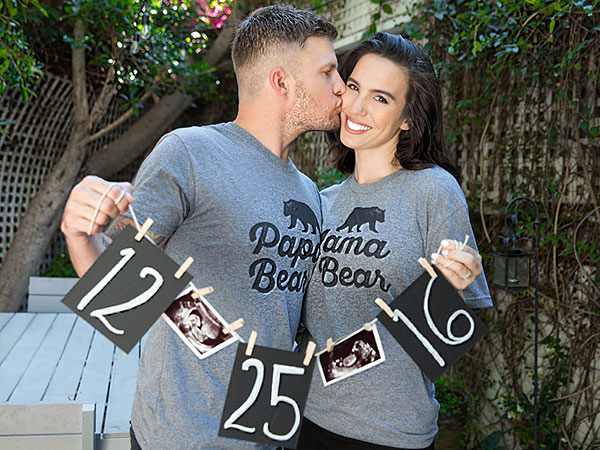 Christy Carlson Romano pregnancy blog