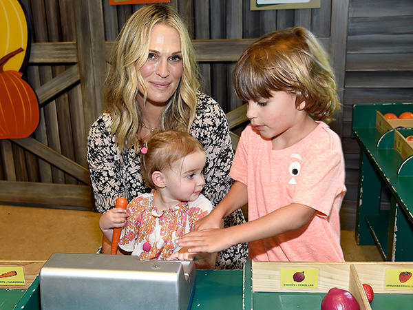 Molly Sims Kids Spicy Sporty