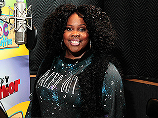 The Doc's In! Watch Amber Riley Nail the New Doc McStuffins Theme Song