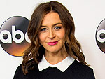 Caterina Scorsone Expecting Second Child