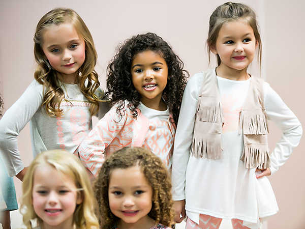 Jessica Simpson Baby Clothes Impressive Jessica Simpson Launches Bbay Collection With Fashion Show PEOPLE