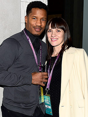 Nate Parker welcomes daughter