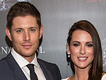 Boy/Girl Twins on the Way for Jensen and Danneel Harris Ackles