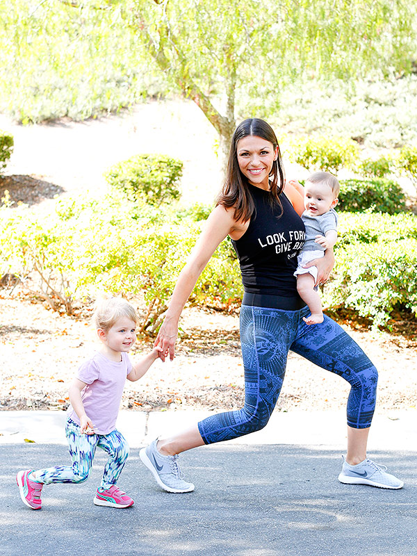 DeAnna Pappas Stagliano Body After Baby Main