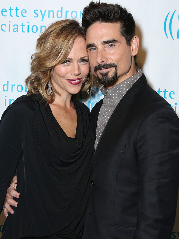 Kevin Richardson Fertility Struggles