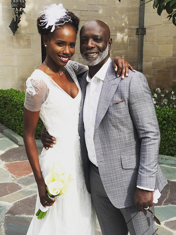 Rhoa S Peter Thomas Is Going To Be A Grandfather Moms