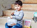 Bon Appétit! Get the Dish on 6 Must-Haves for Your Little Luncher
