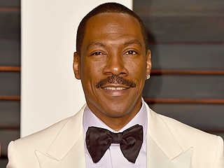 Eddie Murphy Doesn't Change Diapers Because It's 'Not Fair to the Child': 'I Would Be Horrible at It'