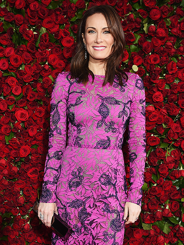 Laura Benanti 2016 Tony Awards