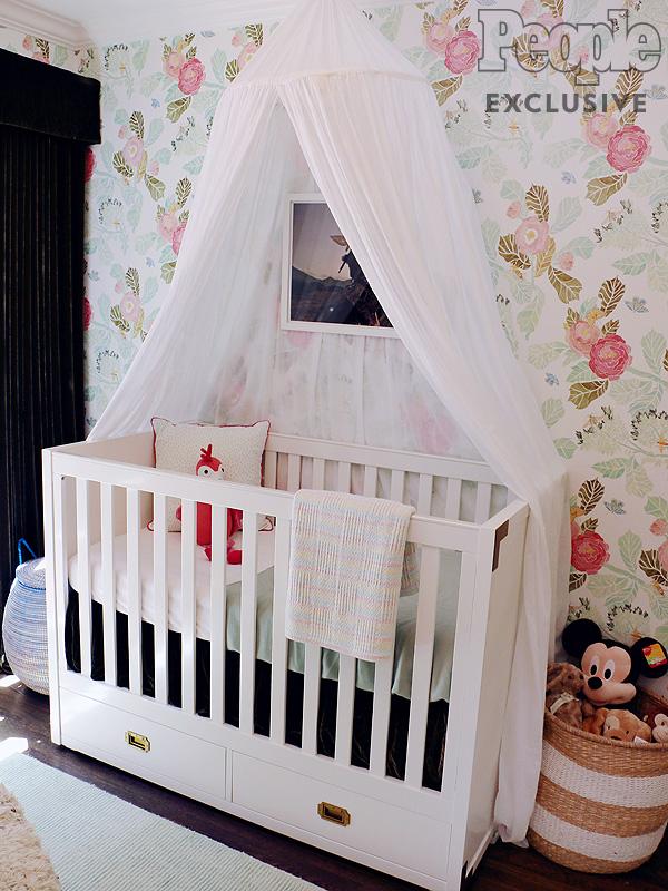 Willa Ford Nursery Main